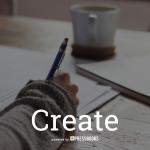 Create logo from Biblioboard