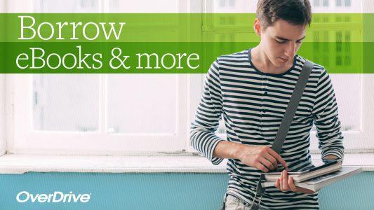 teen e-book