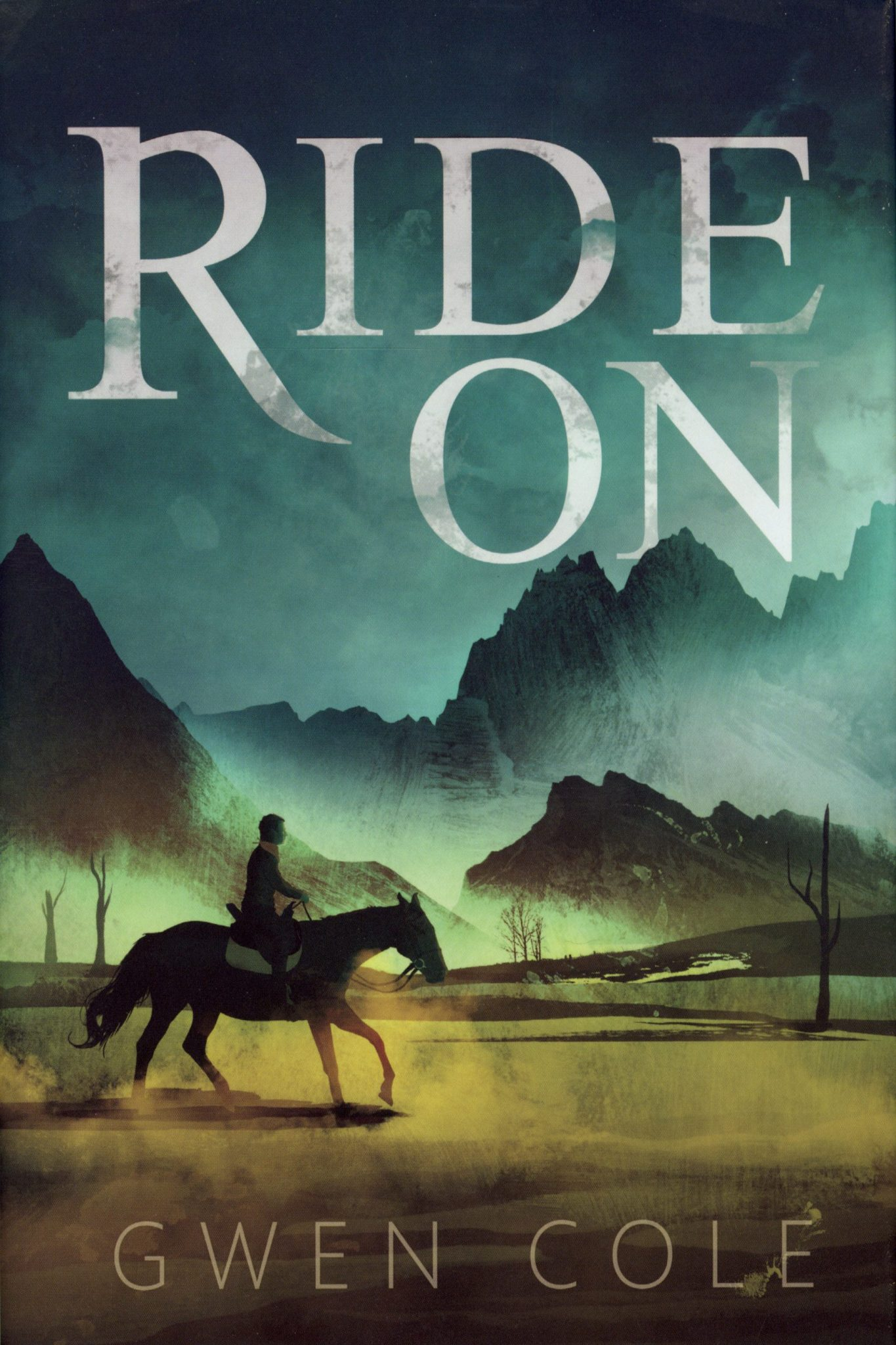 Ride On cover