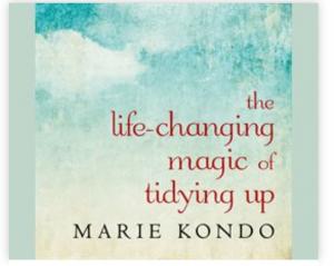"""Marie Kondo""""s Best Seller"""